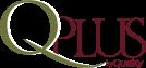 Q Plus logo