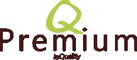 Q Premium logo